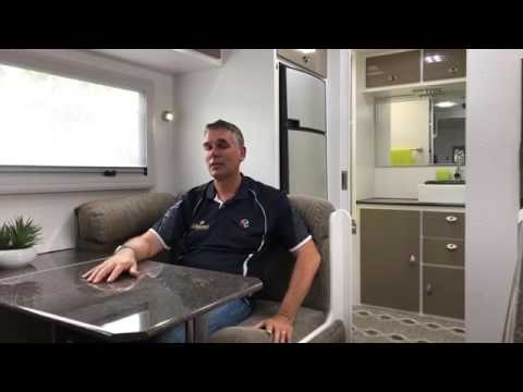 CRVC TV Episode 8- Renovating Your Caravan