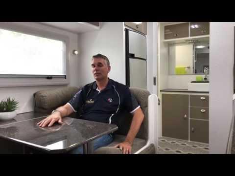 CRVC TV Episode 8- Renovating Your Caravan