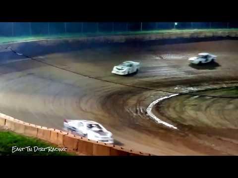 Pony Feature @ Wartburg Speedway (6-24-17)