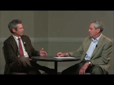 Oral History 2015: Howard Hurtig Interviews Matthew Stern