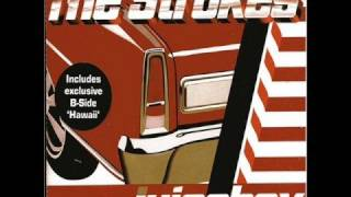 Juicebox - The Strokes (Audio Only)