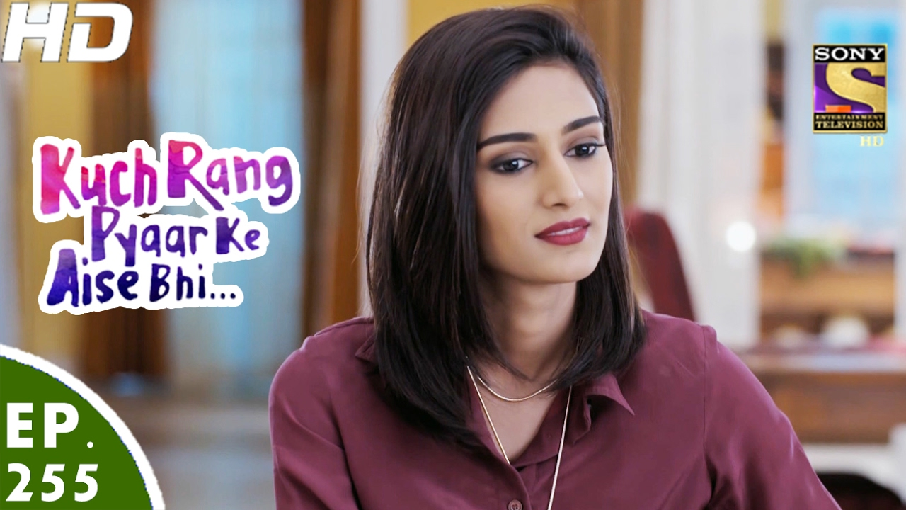 Image result for kuch rang pyar ke episode 256