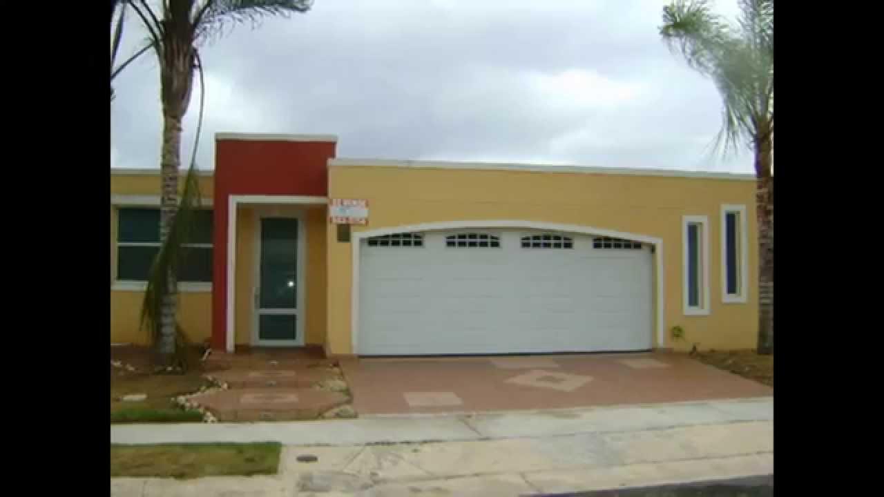 Urbanizacion Paseos del Rio en Caguas Puerto Rico