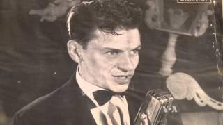 Sinatra's Hometown Celebrates His 100th Birthday