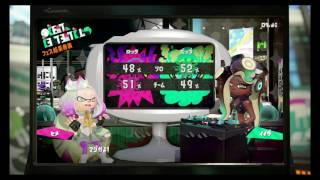 Splatoon 2 - Splatfest #1 (JP): Rock vs. Pop - Final Results thumbnail