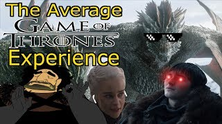 The Game of Thrones Experience in Mount and Blade