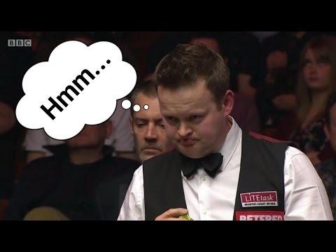 MOST INTENSE SNOOKER BATTLE!! Ronnie O'Sullivan Vs Shawn Murphy