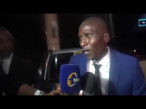 AZAM UGANDA PREMIER LEAGUE AWARDS: Sserunkuma and Mutebi interviews