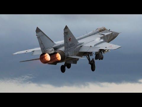MiG31 ASvideo (Artur Sarkisyan)