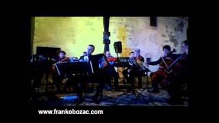 Astor Piazzolla: Adios Nonino, Franko Božac (Bozac) Accordion