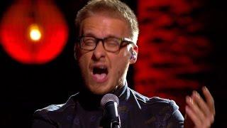 Johannes Genard - Honeybee (Live) | Liefde Voor Muziek | VTM