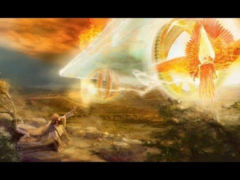 ¿Quién fue el profeta Ezequiel?