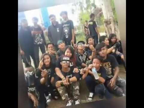 crewsakan-punk baru LKM