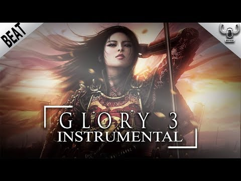 Epic Orchestral Choir Cinematic RAP Beat - Glory 3 (PHILY ASAP Collab)