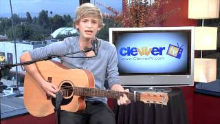 """Cody Simpson """"iYiYi"""" Acoustic Performance"""