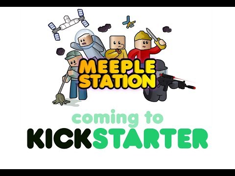 Meeple Station - Beta Download | GO GO Free Games