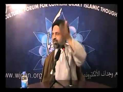 ايران تكره العرب سنة وشيعة ! تعال شوف السبب؟؟
