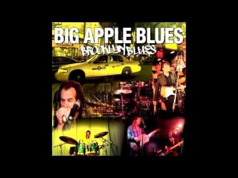 Big Apple Blues - Too Many Drivers