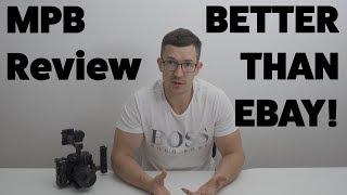 Baixar MPB Review - Selling Used Camera Equipment Better Than eBay!