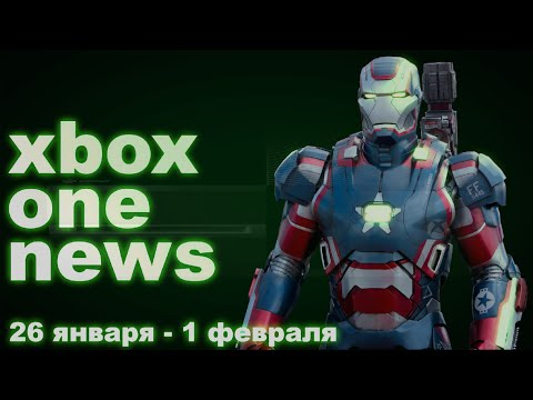 Новости Xbox One #22: Games With Gold февраль, Battlefield: Hardline, прошивка геймпада Xbox One