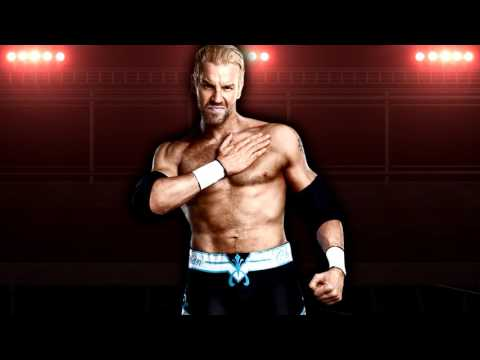 WWE Christian Theme INSTRUMENTAL COVER