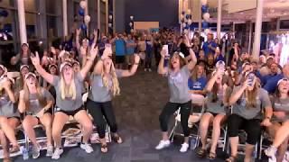 @MT_Softball 2018  NCAA Selection Show