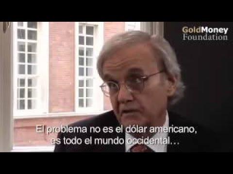 Colapso del Dólar y Euro Jim Sinclair