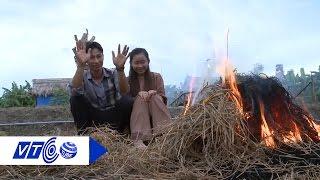 Trải nghiệm cuộc sống hoang dã rừng U Minh Hạ | VTC