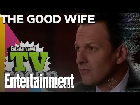 The Good Wife - A Shocking End for Will Gardner (TV Recaps)