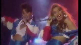 Sweet Sensation - Hooked on You [Club MTV] *1989*