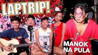 MANOK NA PULA PARODY (SONG COVER & MUSIC VIDEO)