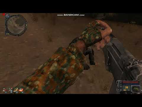 S.T.A.L.K.E.R.: Call of Pripyat Walkthrough Pt. 99 Svarog Detector used at Strange Anomaly |