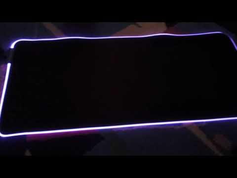 Ігрова поверхня Modecom Volcano Aira RGB Control (PMK-MC-VOLCANO-AIRA-RGB)