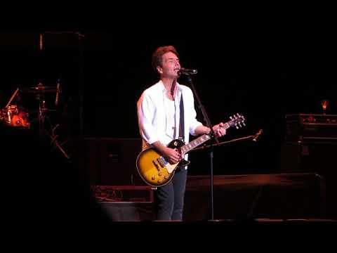 Richard Marx - The Way She Loves Me Clip  (Honolulu, HI 9-17-2017)