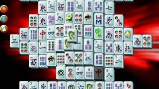 Mahjong Solitaire - Webfoot Technologies, Inc.