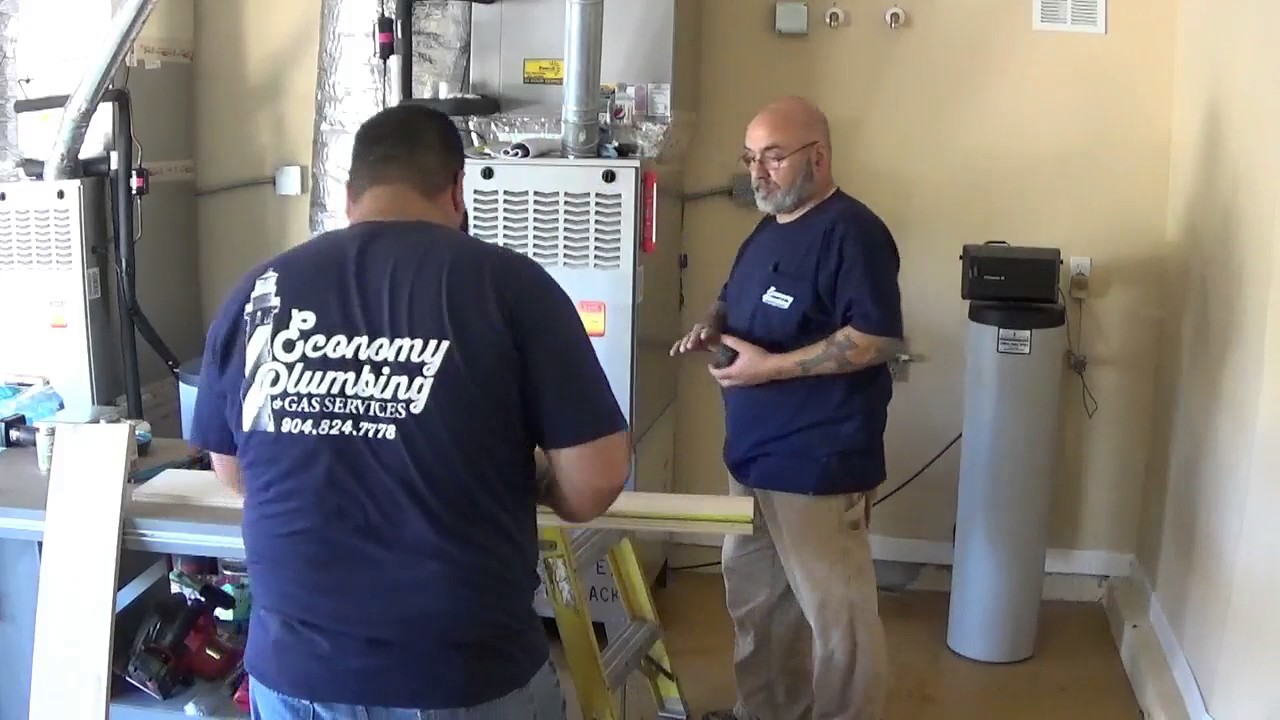 Install of a rinnai tankless water heater youtube install of a rinnai tankless water heater publicscrutiny Choice Image