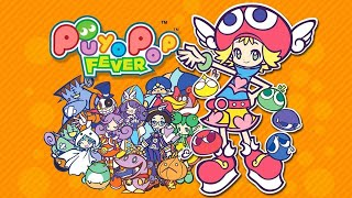 Carefree Puyo - Puyo Pop Fever