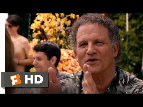 This Is 40 (2012) - The Jew Card Scene (10/10) | Movieclips