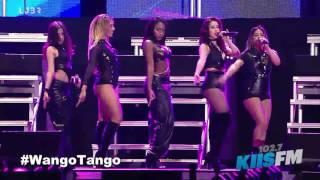 """Fifth Harmony - """"BO$$"""" Live at Wango Tango 2016"""