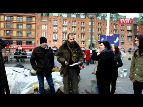 Tvm: 20111021 Occupy Denmark GadeMøde / forsamling