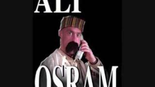 Ali Osram - Waterbed YouTube Videos