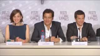 Guillaume Canet cast Matthias Schoenaerts in Blood Ties thanks to Marion Cotillard