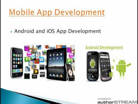 Mobile App Development Company | Offshore Software Development Company