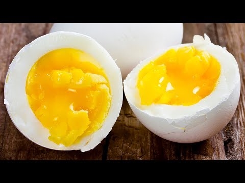 What'll Happen to You If You Start Eating 3 Eggs a Day?
