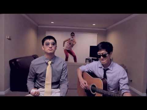 PSY - GENTLEMAN (Acoustic Cover) [싸이 - 젠틀맨]