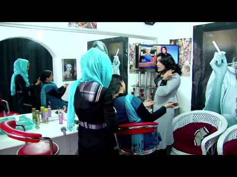 Beauty Parlor: I am the only beautiful girl in the world