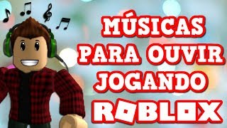 SONGS TO LISTEN ZUM Spielen von ROBLOX #2