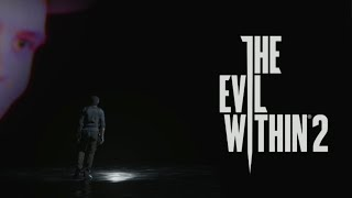 Some Spooky Stuff Is Happening (Evil Within 2 Playthrough Part 1)