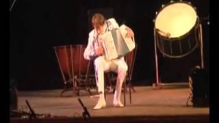 Концерт гармониста Павла Уханова в Одессе - часть 1