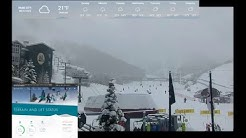 Live Stream of Park City Utah Mountain Base